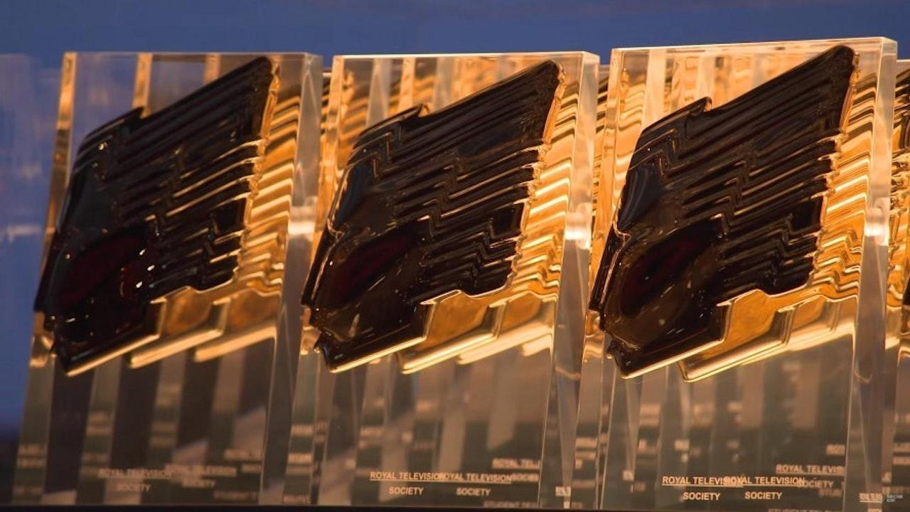 RTS 2020 Nomination
