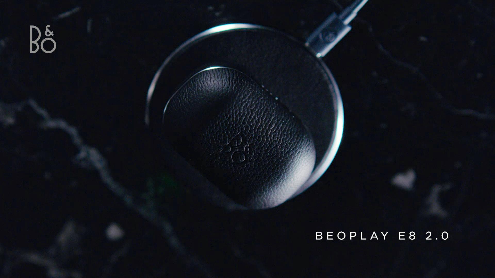 Bang & Olufsen - Beoplay E8 2.0- Image 4