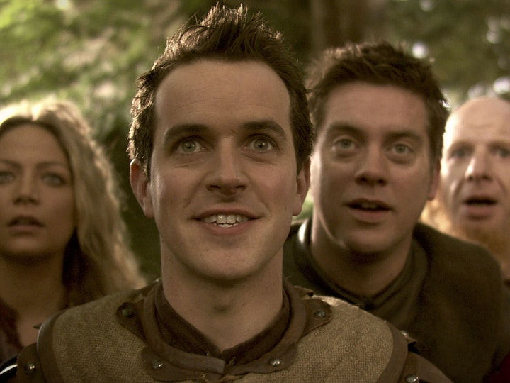 The Legend of Dick & Dom