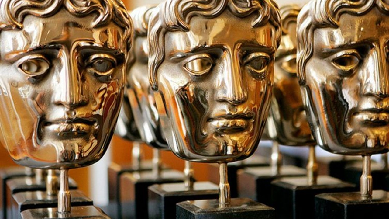 BAFTA 2021 Nomination