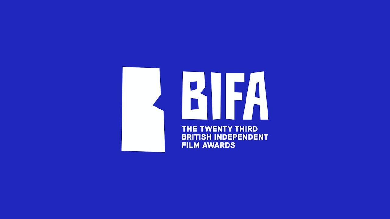BIFA 2020 Nominations