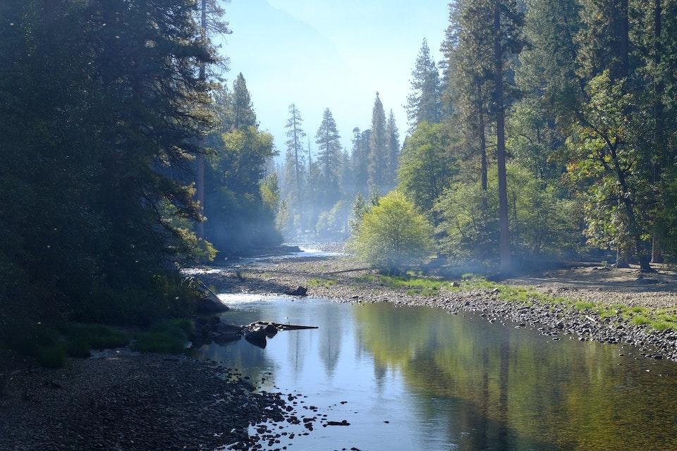 USA west coast -