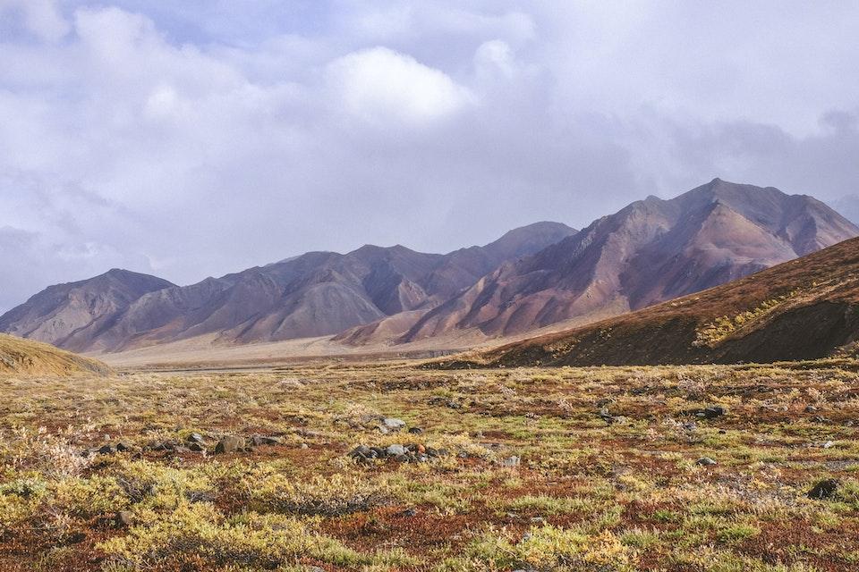 Alaska -