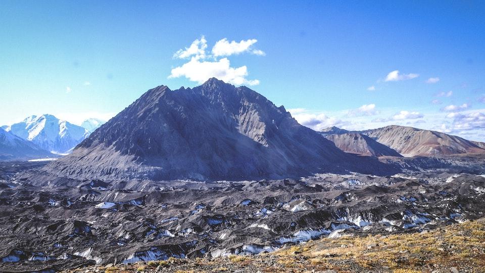 Denali - The Inner Journey (Day 3)