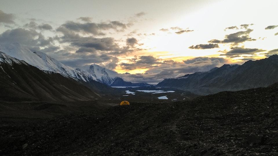 Denali - The Inner Journey (Day 4)