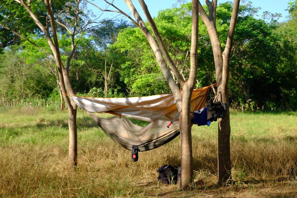 Central America -