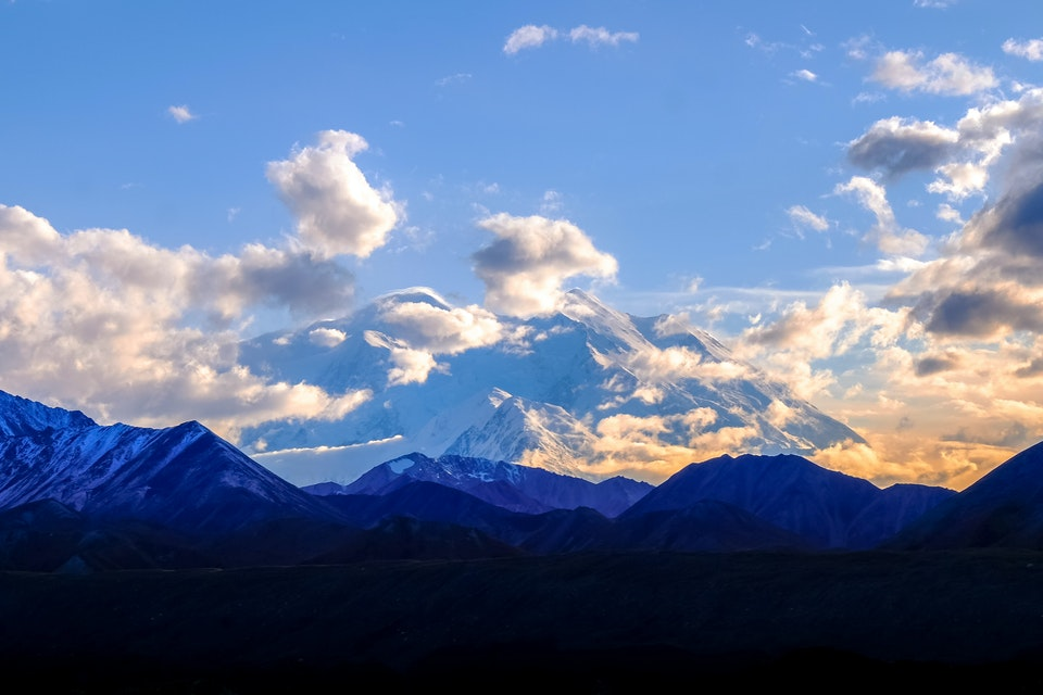 Denali - The Inner Journey (Day 6)