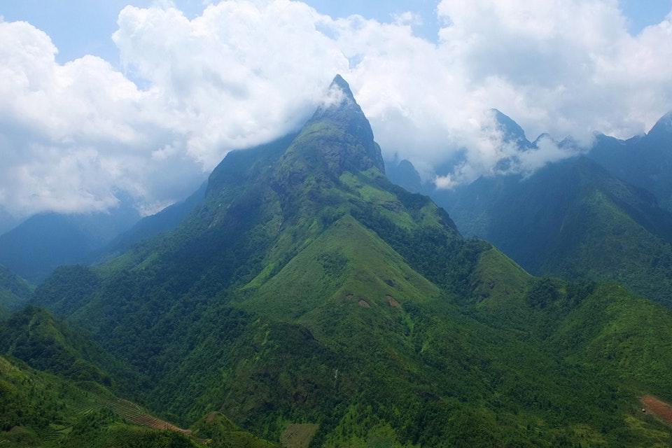 Southeast Asia -