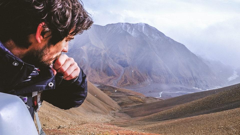 Denali - The Inner Journey (Day 2)