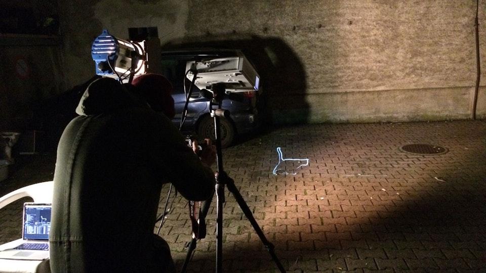 Kurzfilmnacht Trailer 2016 -