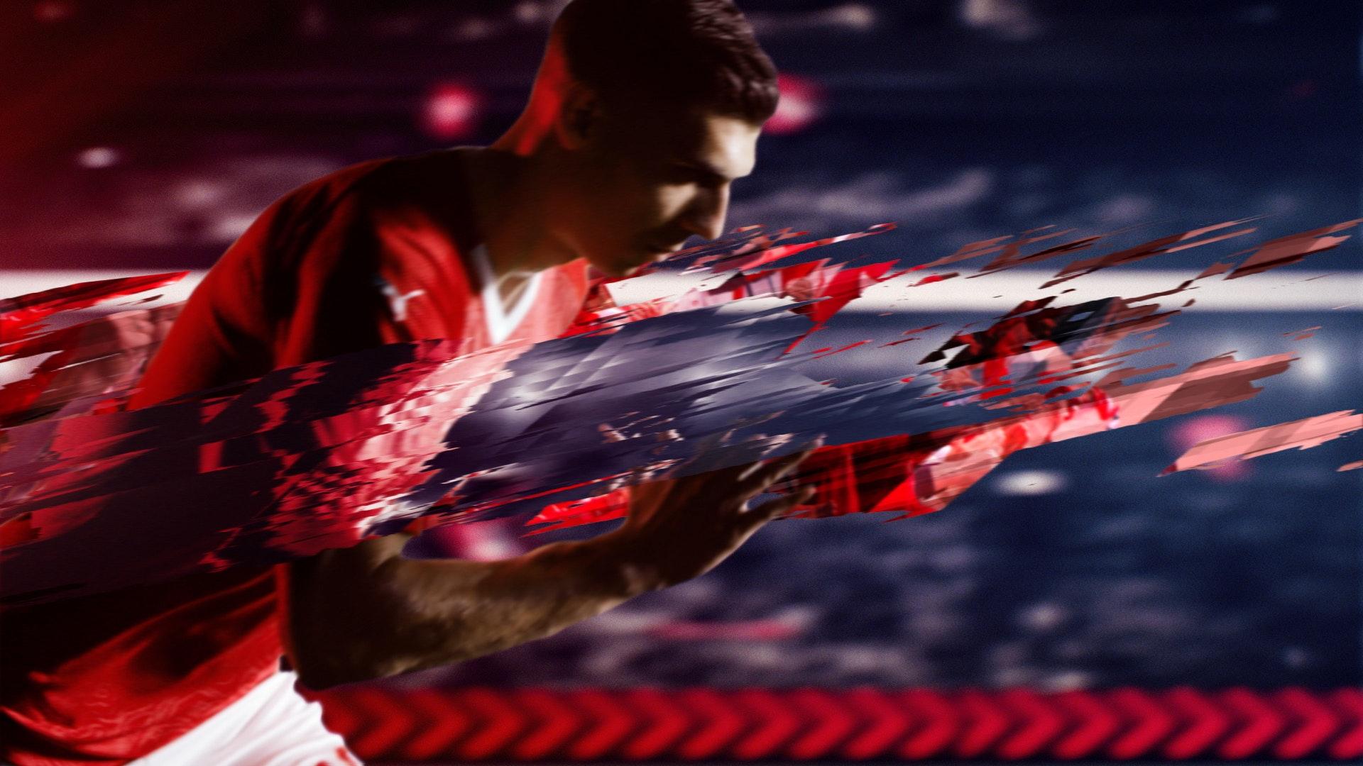 SRF FIFA WM 2018 OPENER 20s