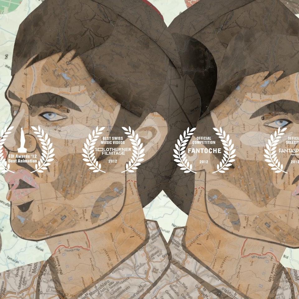 Cyril Gfeller - Tribe