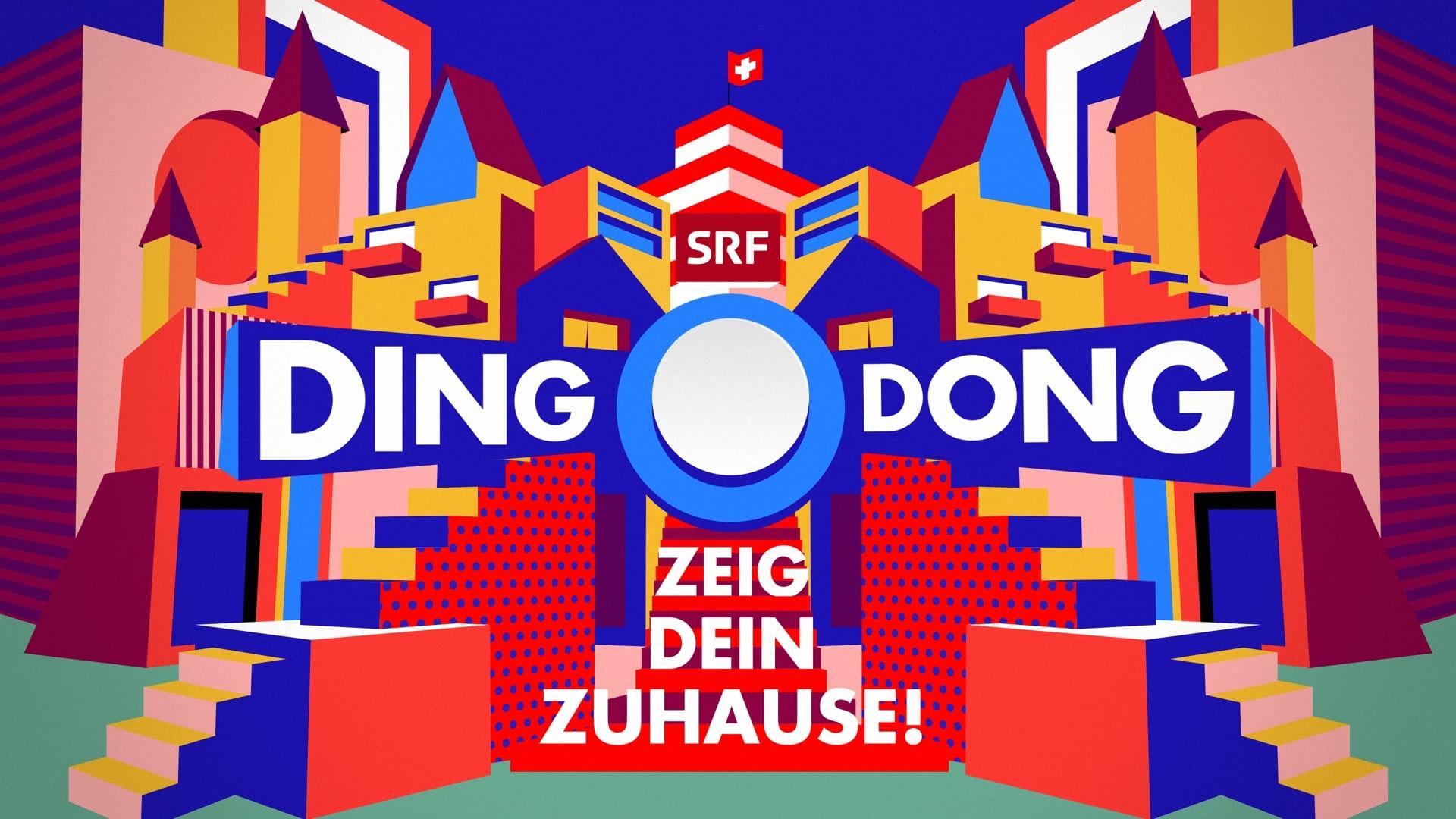 SRF Ding Dong