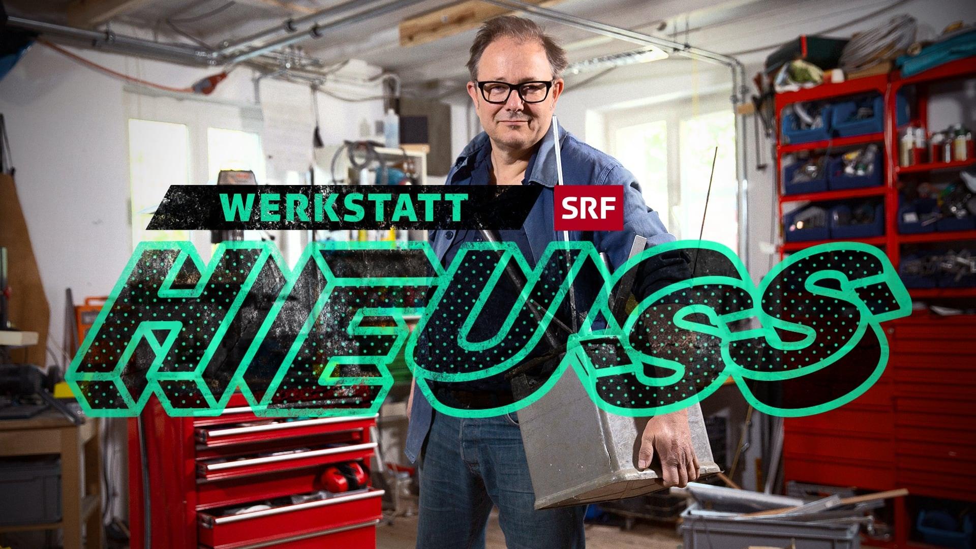 Werkstatt Heuss