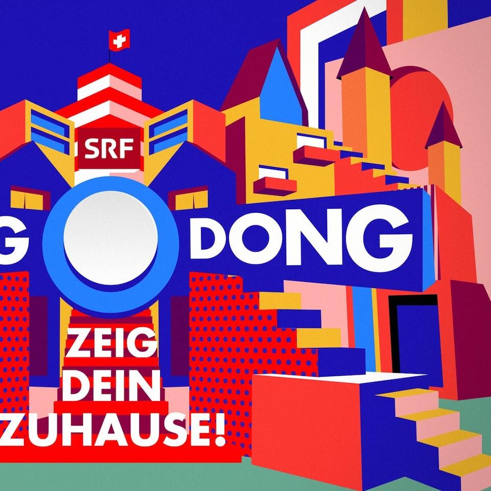 Cyril Gfeller - Ding Dong