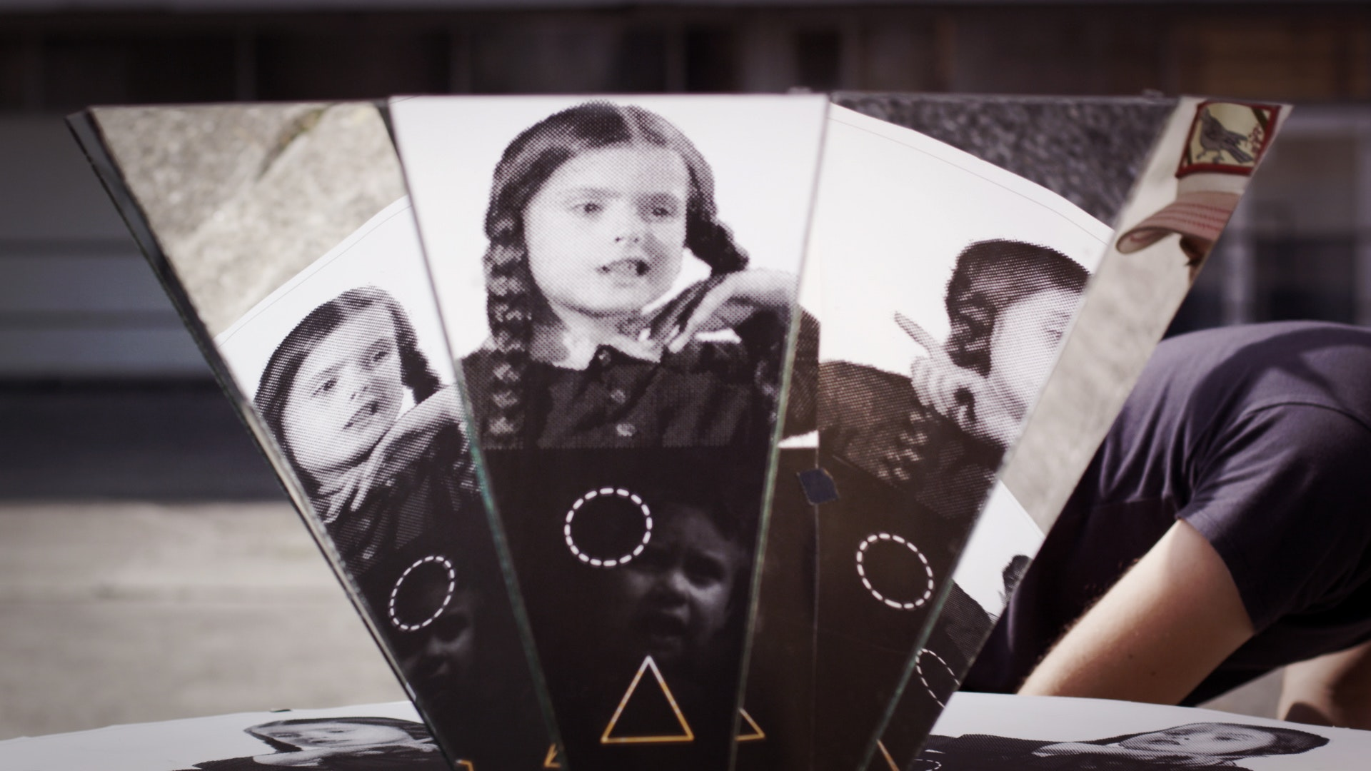 Berner Filmpreis Festival Trailer