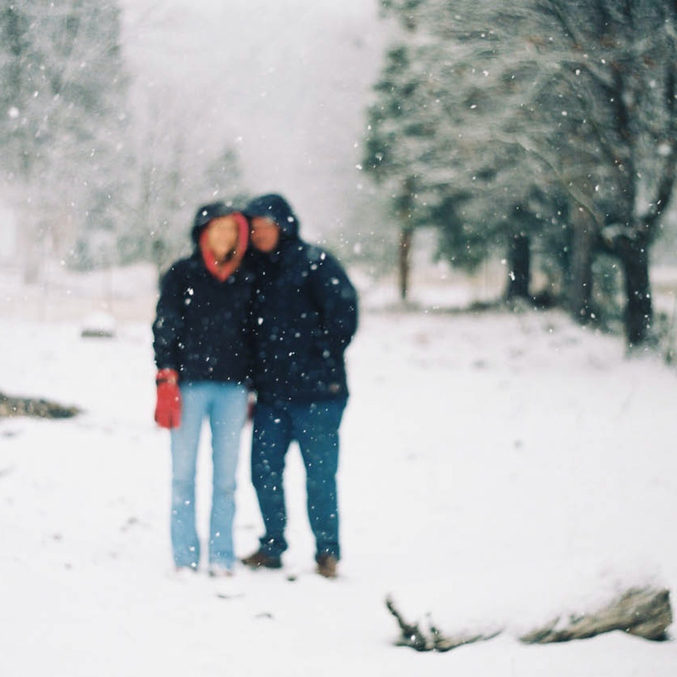 April Larivee - Winter Warmth
