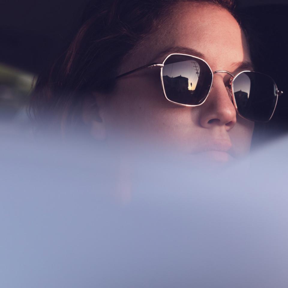 April Larivee - Uber Money Launch