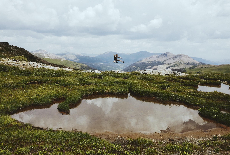 April Larivee - A_Larivee_Mountain_13