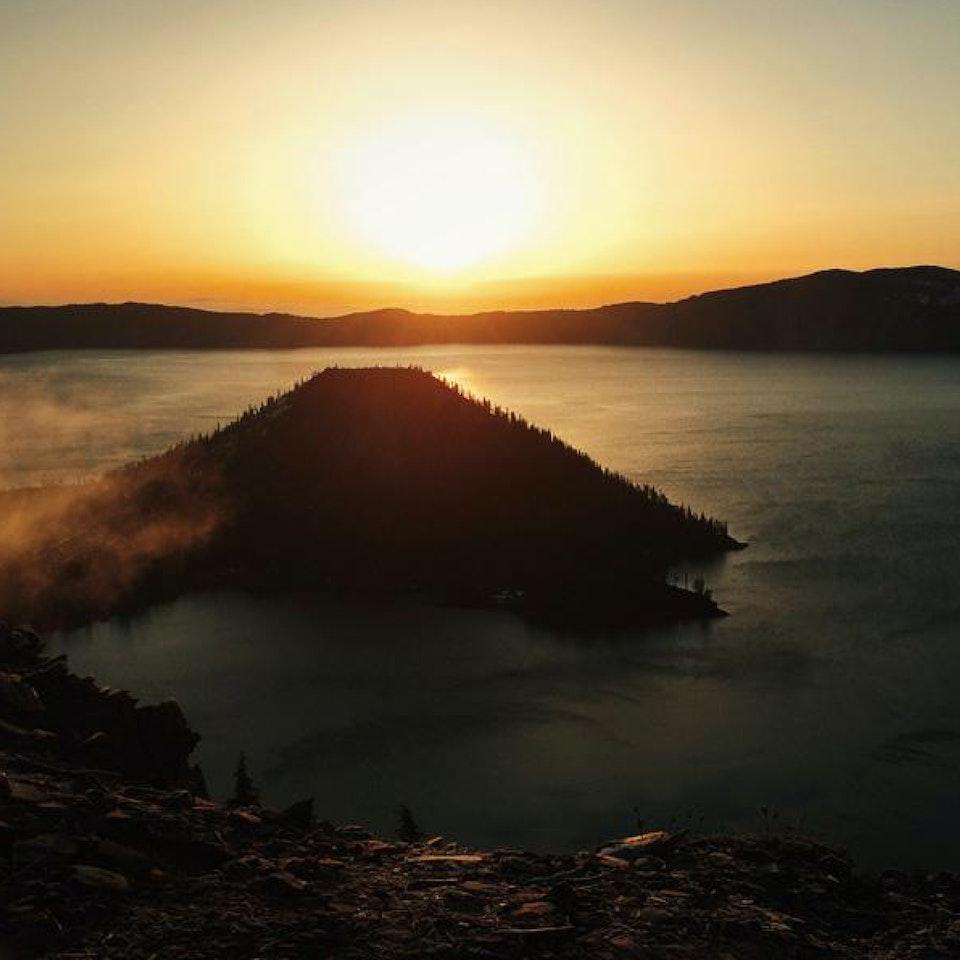 April Larivee - I'd hike that
