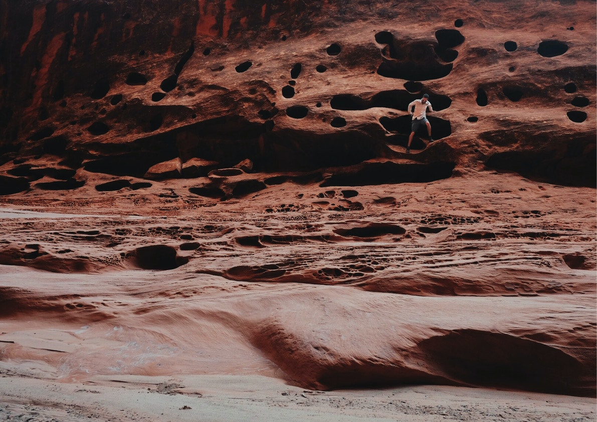 April Larivee - VLXL_Larivee_Luepke_Desert16