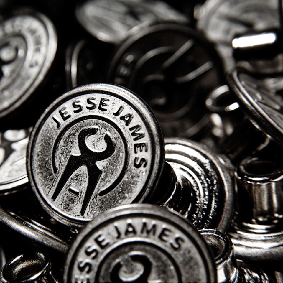 April Larivee - Jesse James Industrial Workwear