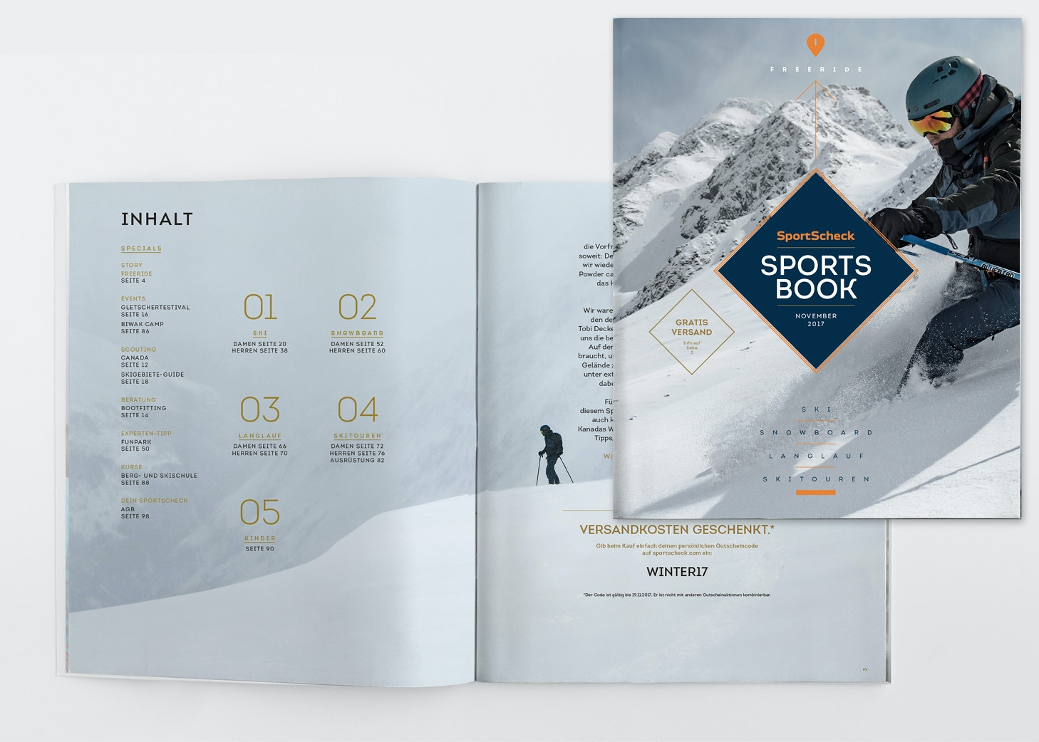 April Larivee - April_Larivee_Sportscheck_Sportsbook_Winter_