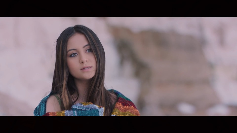 JASMINE THOMPSON | 'GREAT ESCAPE'