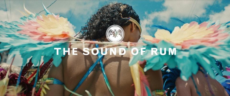 BACARDÍ   THE SOUND OF RUM