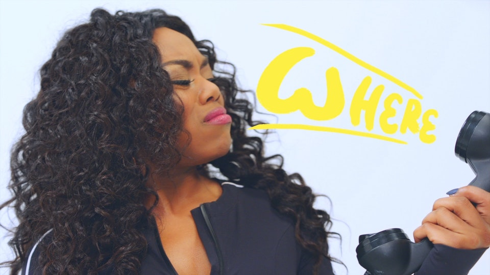 LADY LESHURR | 'WHERE ARE YOU NOW'