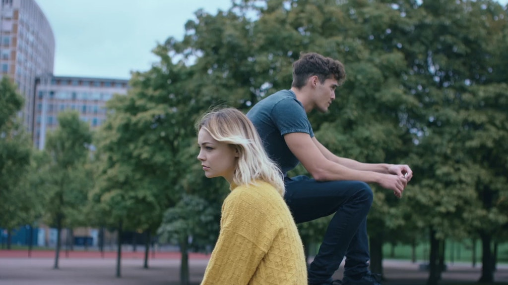 JASMINE THOMPSON | 'DO IT NOW'