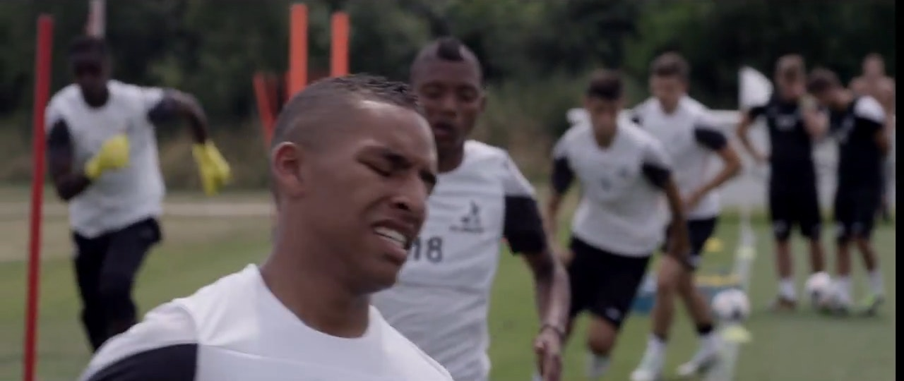 NIKE ACADEMY | THE STAKES ARE HIGHER -
