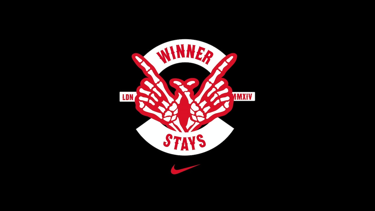 NIKE | WINNER STAYS -