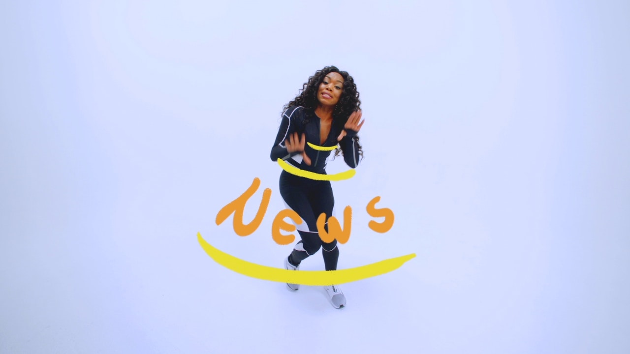LADY LESHURR | 'WHERE ARE YOU NOW' -