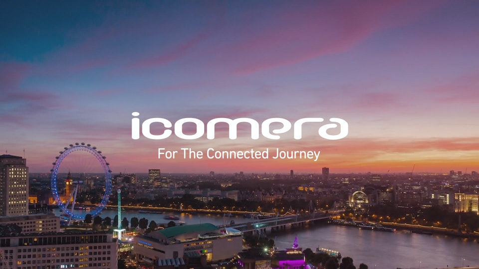 ICOMERA | THE CONNECTED JOURNEY