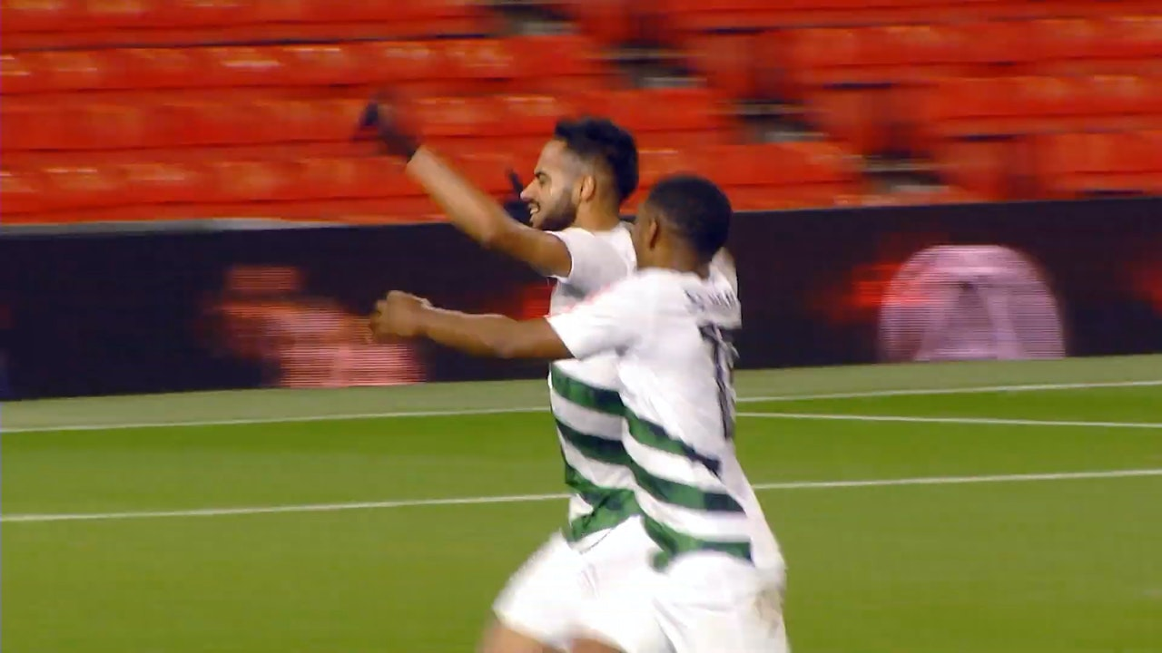 ADIDAS   TANGO SQUAD FC -
