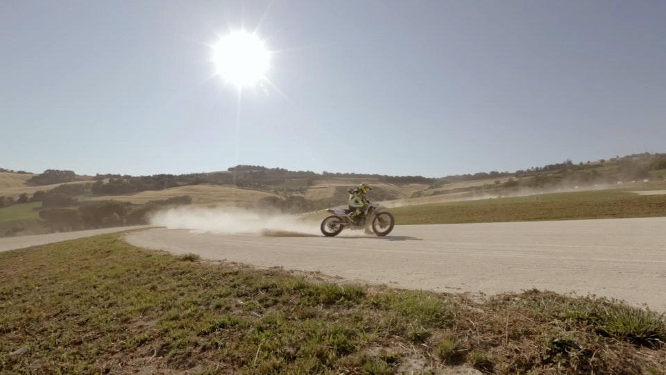DAINESE | ROSSI'S RANCH -