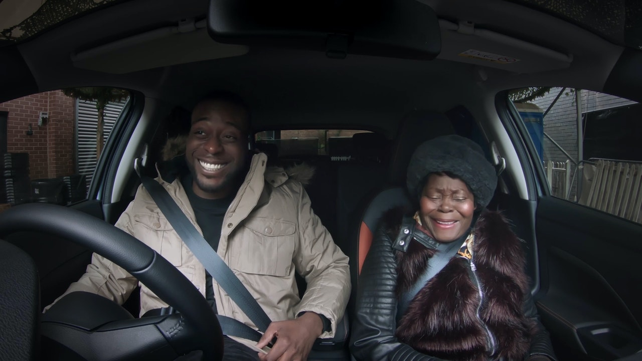 NISSAN | NAN'S REVIEW -