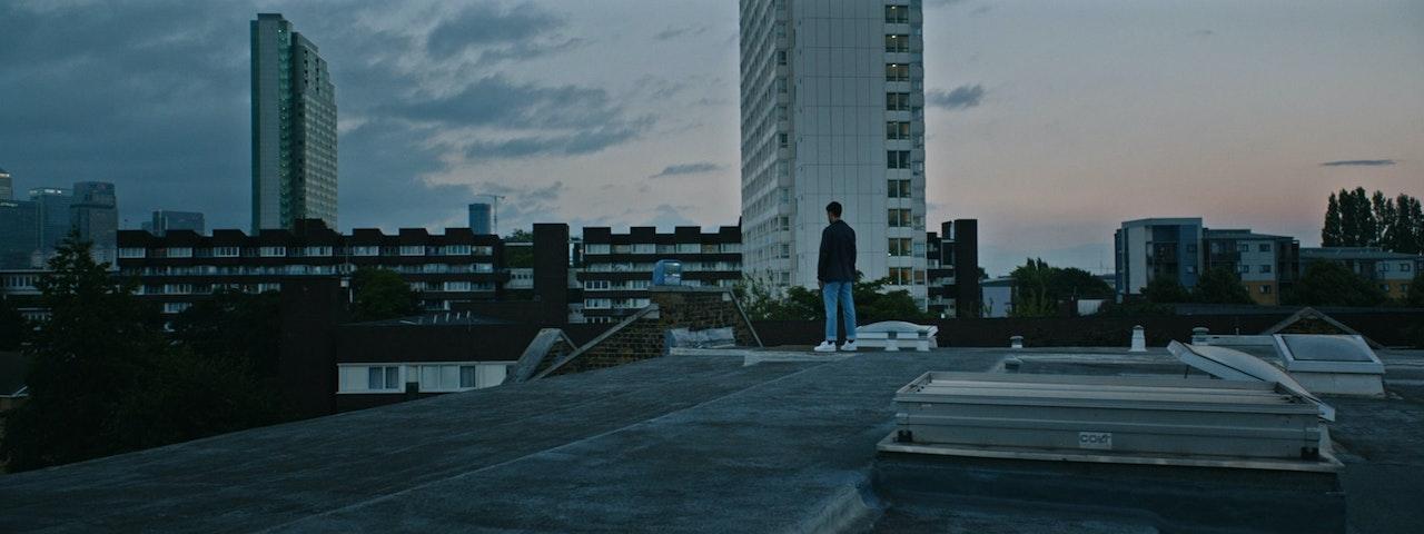 FRANKIE WADE | 'UTOPIA' -