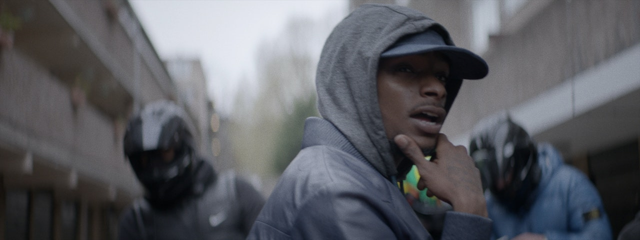 WSTRN | 'ON THE GO' -