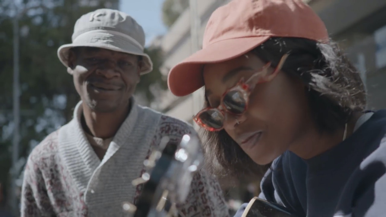 NOISEY x LITTLE SIMZ -