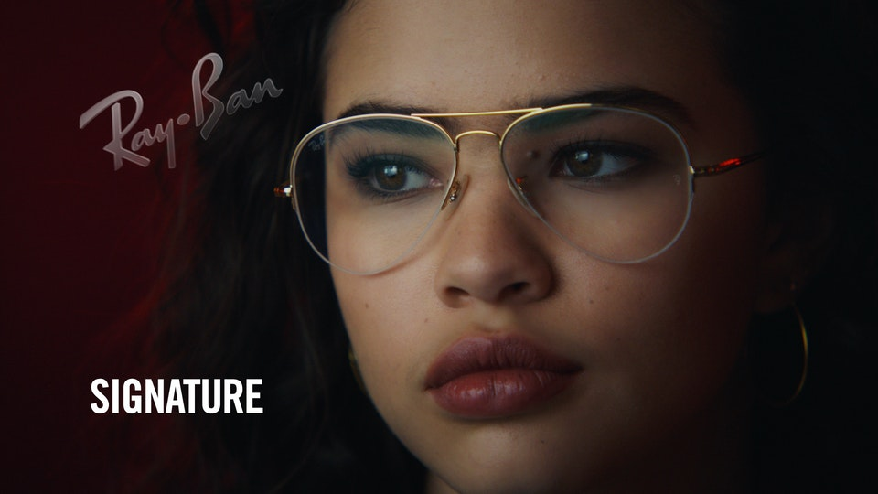 RAY BAN | RE-VISION