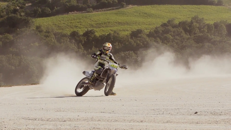 DAINESE | ROSSI'S RANCH