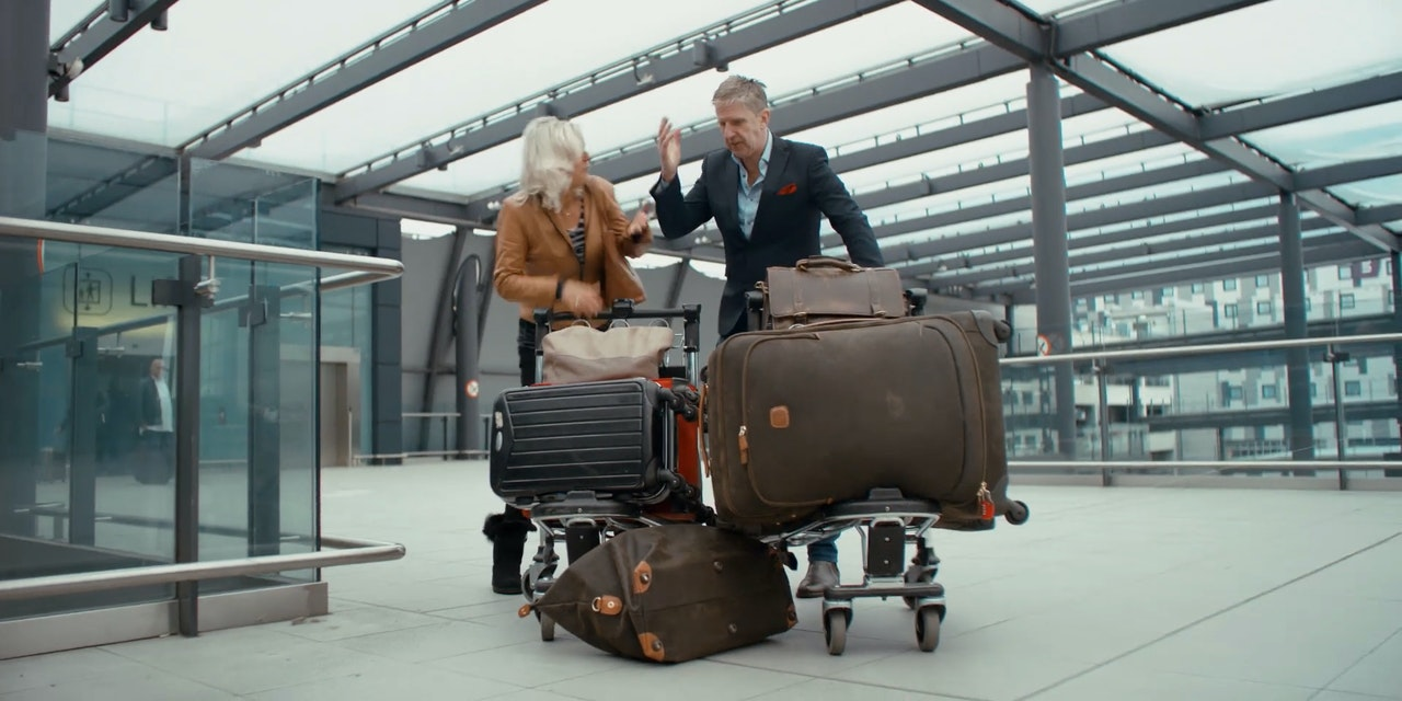 AIRPORTR -