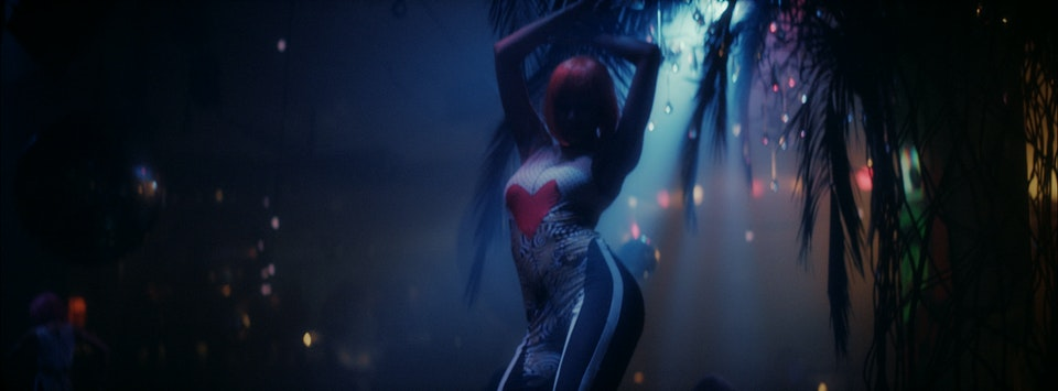 MK | 'MY LOVE 4U' -