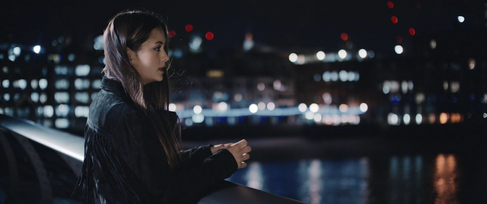 JASMINE THOMPSON | 'DO IT NOW' -