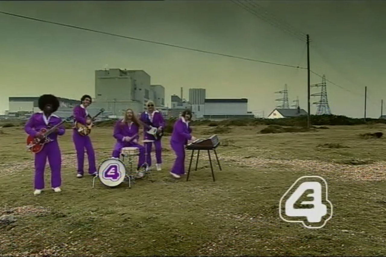 E4 CONTINUITY IDENT NUCLEAR POWER STATION