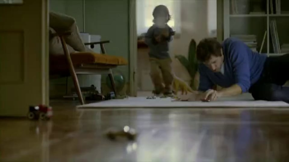 "Nikon ""Car"" directed by Cole Webley - Nikon ""Car"""