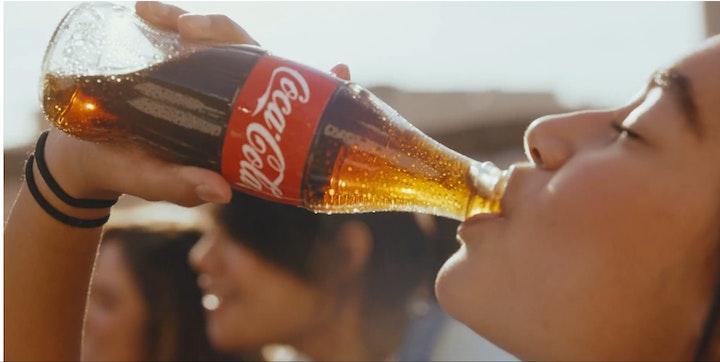 Coca Cola Taste&Drink