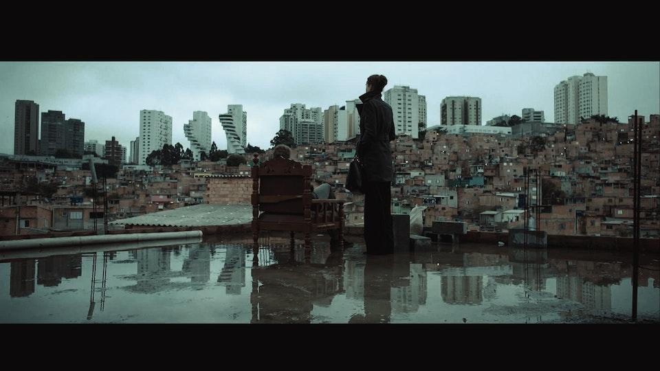 "André Szankowski AFC AIP - ""Crime Time"" from Studio+ season 1"